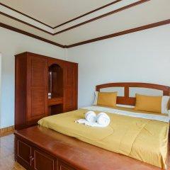 Отель Patong Rai Rum Yen Resort 3* Апартаменты с двуспальной кроватью фото 7