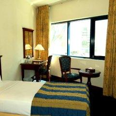 York International Hotel 3* Стандартный номер с двуспальной кроватью фото 6