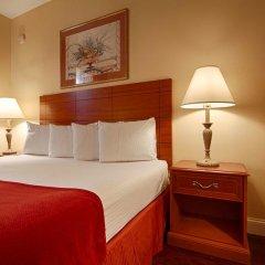Отель Best Western Jamaica Inn 2* Стандартный номер с различными типами кроватей фото 2