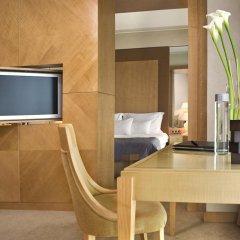 Отель Melia Athens 4* Стандартный номер с двуспальной кроватью