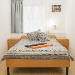 Hostel Tikhoe Mesto Номер Делюкс с различными типами кроватей фото 3