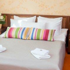 Вертолетная площадка отель 3* Люкс с различными типами кроватей фото 4