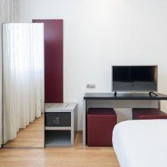Hotel ILUNION Aqua 3 3* Стандартный номер с разными типами кроватей фото 3