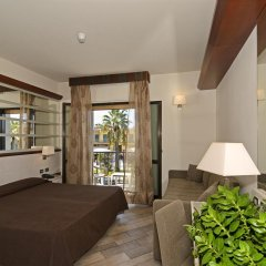 Hotel Eden 3* Стандартный номер с двуспальной кроватью фото 4