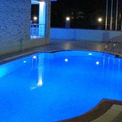 Отель Kos Apart бассейн