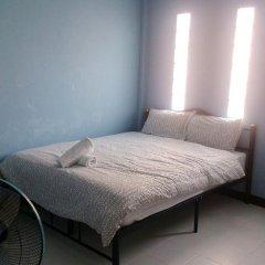 Отель The Mix Bangkok - Phrom Phong 3* Стандартный номер с различными типами кроватей фото 10