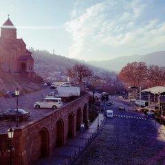 Tiflis Metekhi Hotel фото 7