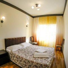 Гостиница Виноградная лоза Люкс с различными типами кроватей фото 3