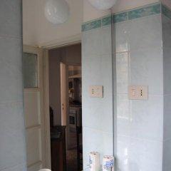 Отель Casa Vacanze Mare Nostrum Италия, Лидо-ди-Остия - отзывы, цены и фото номеров - забронировать отель Casa Vacanze Mare Nostrum онлайн ванная