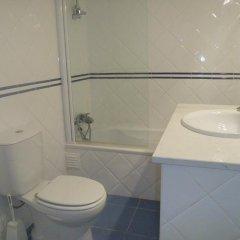 Отель Luz Ocean Club ванная фото 2