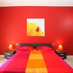 Отель La Dimora Accommodation Номер Делюкс