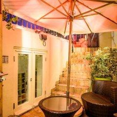 Hotel Una 4* Стандартный номер с различными типами кроватей фото 11