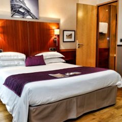 Отель George Sand Франция, Париж - отзывы, цены и фото номеров - забронировать отель George Sand онлайн комната для гостей фото 4