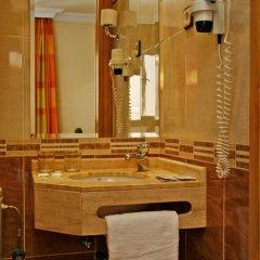 Отель Hostal Victoria I Стандартный номер с различными типами кроватей фото 2