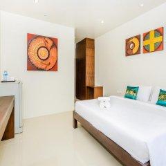 Отель Baan Phu Chalong комната для гостей фото 3