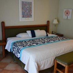 Отель Solymar Cancun Beach Resort комната для гостей фото 7