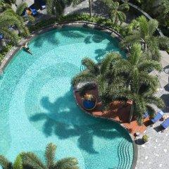 Отель Conrad Bangkok Таиланд, Бангкок - отзывы, цены и фото номеров - забронировать отель Conrad Bangkok онлайн