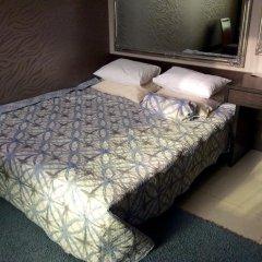 Мист Отель Стандартный номер с различными типами кроватей фото 5