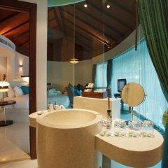 Отель Mai Khao Lak Beach Resort & Spa 4* Вилла с различными типами кроватей фото 5