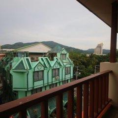 Orange Hotel 3* Апартаменты с разными типами кроватей фото 7