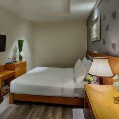 Silverland Hotel & Spa комната для гостей фото 5