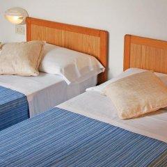 Отель MONTEVERDI комната для гостей фото 4