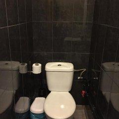 Отель Hostal Oxum 3* Стандартный номер с разными типами кроватей фото 10
