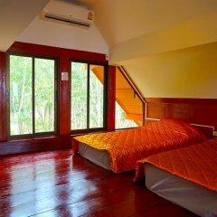 Отель Villa Siam Lanna @ Golden Pool Villas Ланта детские мероприятия