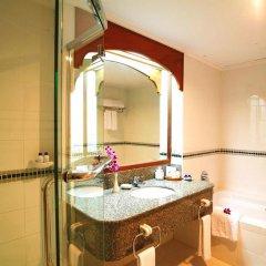 Отель Amora Beach Resort 4* Стандартный номер фото 3