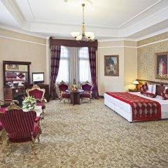 Отель Legacy Ottoman 5* Люкс с различными типами кроватей фото 5