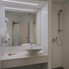 Отель Prima Park Иерусалим ванная