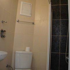 Отель Barba Rossa Residence 3* Стандартный номер фото 8