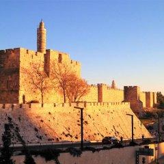 New Imperial Hotel Израиль, Иерусалим - 1 отзыв об отеле, цены и фото номеров - забронировать отель New Imperial Hotel онлайн спортивное сооружение