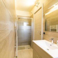 Отель B&B Luxury 5* Улучшенный номер фото 39