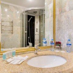 Спа Отель Внуково Люкс с различными типами кроватей фото 2