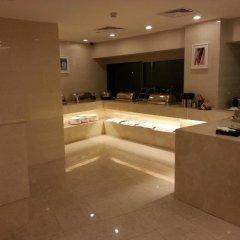 JI Hotel Culture Center Tianjin спа фото 2