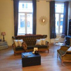 Отель The Room Brussels Бельгия, Брюссель - отзывы, цены и фото номеров - забронировать отель The Room Brussels онлайн комната для гостей фото 8
