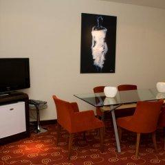 Гостиница Дона 3* Люкс с различными типами кроватей фото 12