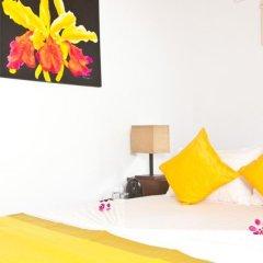 Отель Cattleya Villa 3* Люкс с различными типами кроватей фото 8