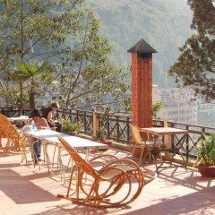 Отель Cat Cat View Вьетнам, Шапа - отзывы, цены и фото номеров - забронировать отель Cat Cat View онлайн фото 13