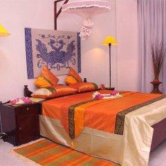 Отель Life Ayurveda Resort 3* Стандартный номер с различными типами кроватей фото 2