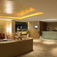 Отель Royal Orchid Central Jaipur спа фото 2