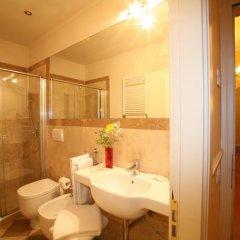 Отель B&B Relais Tiffany 3* Стандартный номер с различными типами кроватей фото 7