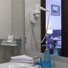Гостиница Введенский 4* Номер Комфорт с различными типами кроватей фото 12