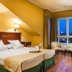 Hotel Spa La Hacienda De Don Juan комната для гостей