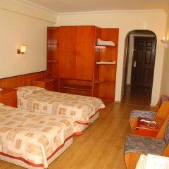 Doris Aytur Hotel 3* Стандартный номер с различными типами кроватей
