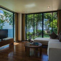 Отель Crown Lanta Resort & Spa 5* Вилла Премиум фото 11