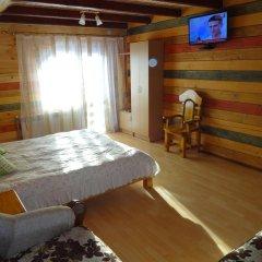 Гостиница Elitniy комната для гостей фото 5