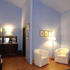 Отель Villa Trigona Пьяцца-Армерина удобства в номере