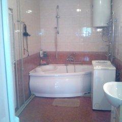 Гостиница Cottage v Gorakh Украина, Поляна - отзывы, цены и фото номеров - забронировать гостиницу Cottage v Gorakh онлайн ванная